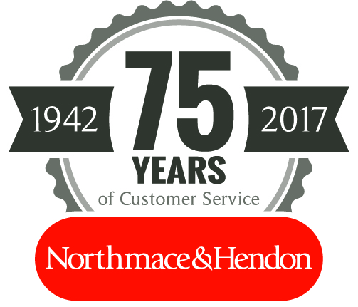 Northmace - 75 Years of Customer Service