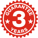 Guarantee:3 Years