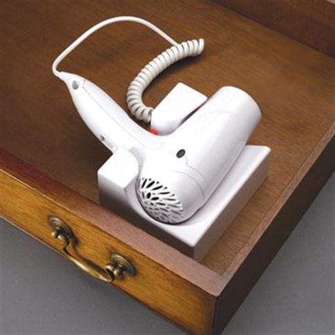Hotel Safety Hairdryer - Valette